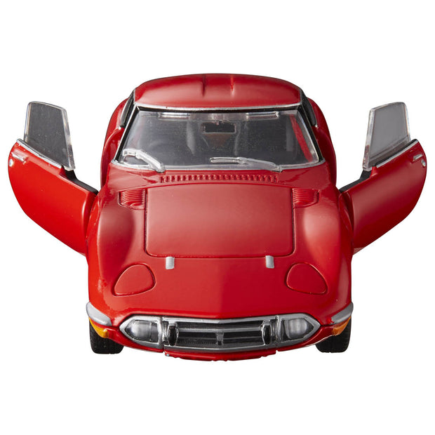 Tomica Premium RS Toyota 2000GT (Red)