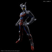 Figure Rise Standard Ultraman Suit Zero Action
