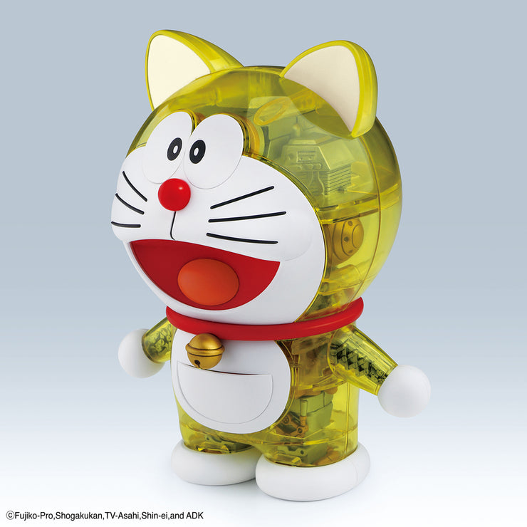 Figure-rise Mechanics Doraemon (Ganzo Ver.)