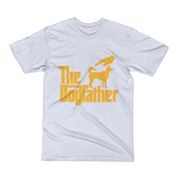 The Dog father Light Colors Short Sleeve T-Shirt