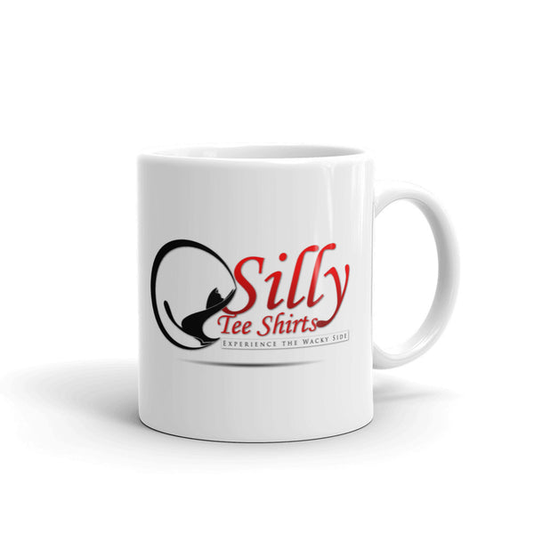 Silly Tee Shirts Coffee Mug