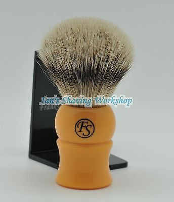 Silvertip Badger Shaving Brush B18S