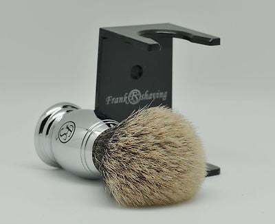 Silvertip Badger Hair Shaving Brush #30
