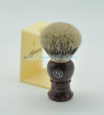 Silvertip Badger Hair Shaving Brush SI22-AG20