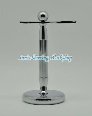 Shaving Brush & Razor Stand #35