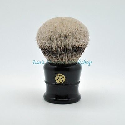 Silvertip Badger Hair Shaving Brush E33S 40MM
