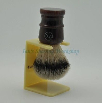 Synthetic Fiber Shaving Brush AG26SY