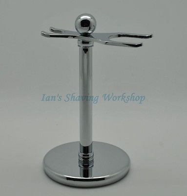 Shaving Brush and Razor Stand #28