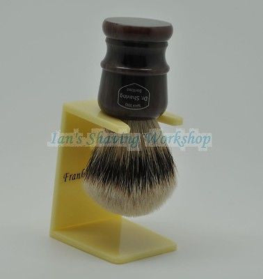 Silvertip Badger Hair Shaving Brush AG26S