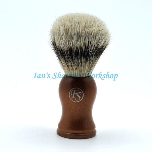 Silvertip Badger Hair Shaving Brush SI20-CW