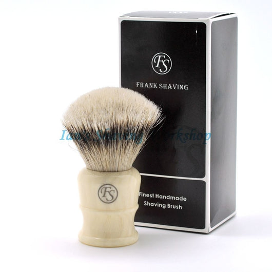 Silvertip Badger Hair Shaving Brush SI-26-FI33 45MM Loft