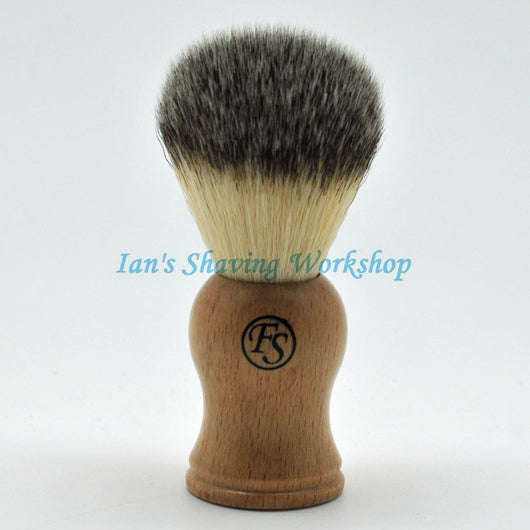 Synthetic Fiber Shaving Brush SYC22-BE14