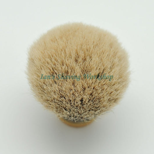 Finest Badger Hair Knot for Shaving Brush 19MM-38MM