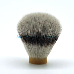 Pur Tech Fiber Hair Knot for Wet Shaving Brush 18-30MM