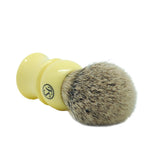 SILVERTIP BADGER HAIR BRUSH I18S 28MM