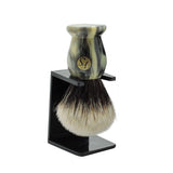Finest Badger Hair Shaving Brush H10F 24MM