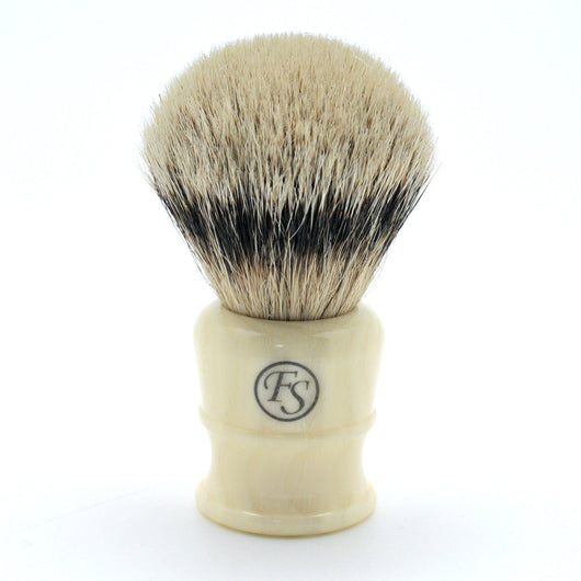 Silvertip Badger Hair Shaving Brush I33S 24MM