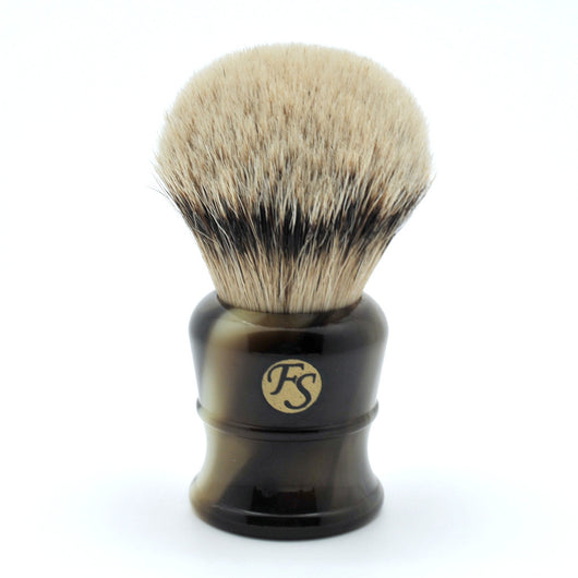 Silvertip Badger Hair Shaving Brush H33S