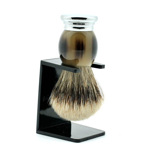 Silvertip Badger Hair Shaving Brush SI22-FH28