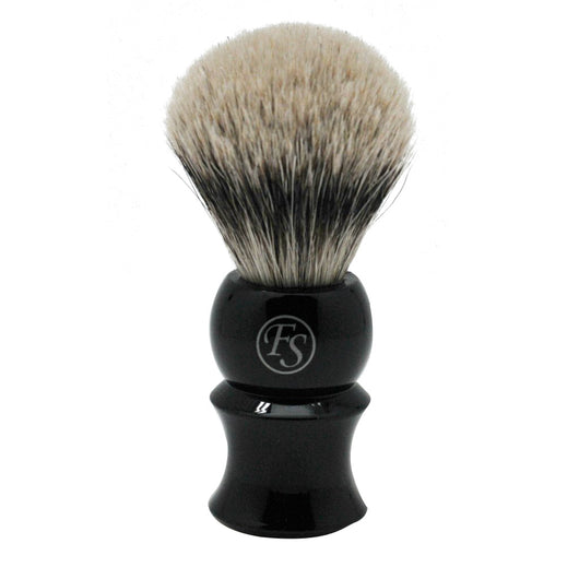 Pure Badger Hair Shaving Brush #18P