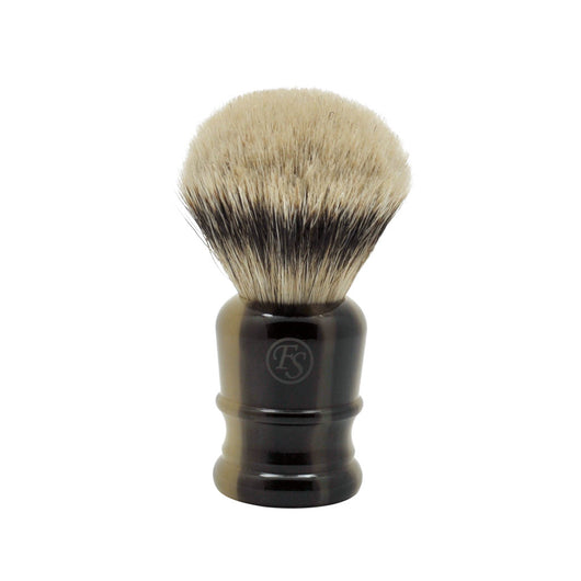 Silvertip Badger Hair Shaving Brush SI24-FH26