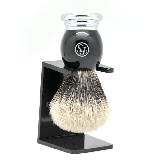 Finest Badger Hair Shaving Brush FI22-EB28