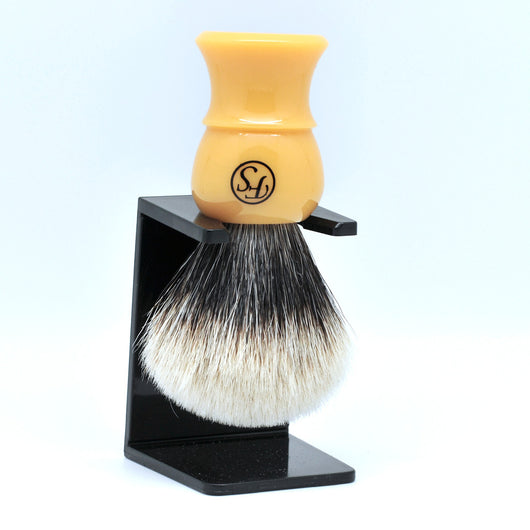 Finest Badger Hair Shaving Brush B17F