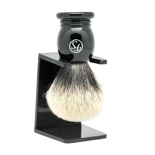 Finest Badger Hair Shaving Brush E22F 24MM