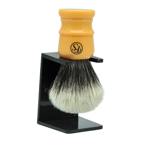 Finest Badger Hair Shaving Brush  FI22-BU26