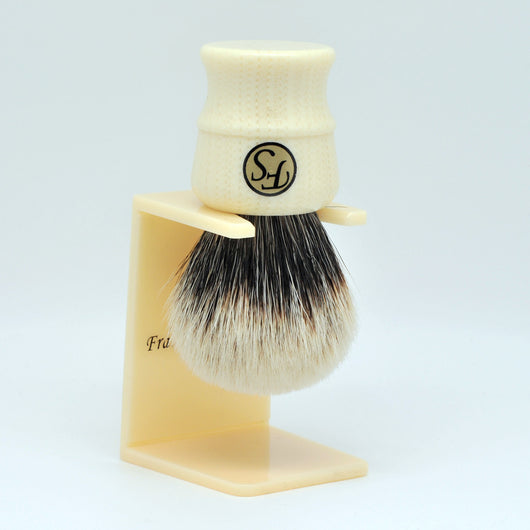 Finest Badger Hair Shaving Brush FI26-IV33 54MM Loft