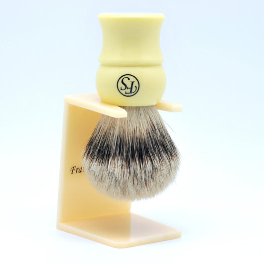 Silvertip Badger Hair Shaving Brush I18S