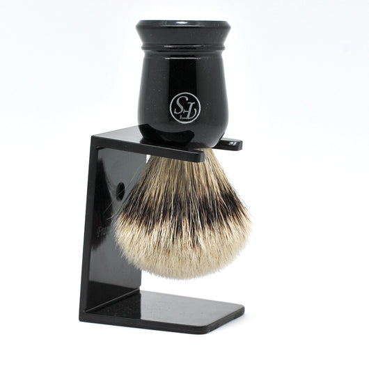 Silvertip Badger Hair Shaving Brush E11S