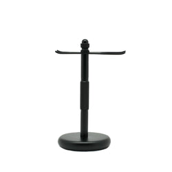 Metal Razor & Shaving Brush Stand #33