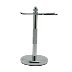 Metal Razor & Shaving Brush Stand #31