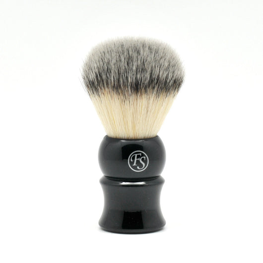 Synthetic Hair Shaving Brush E18SY 28MM