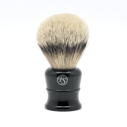 Silvertip Badger Hair Shaving Brush E33S 30MM