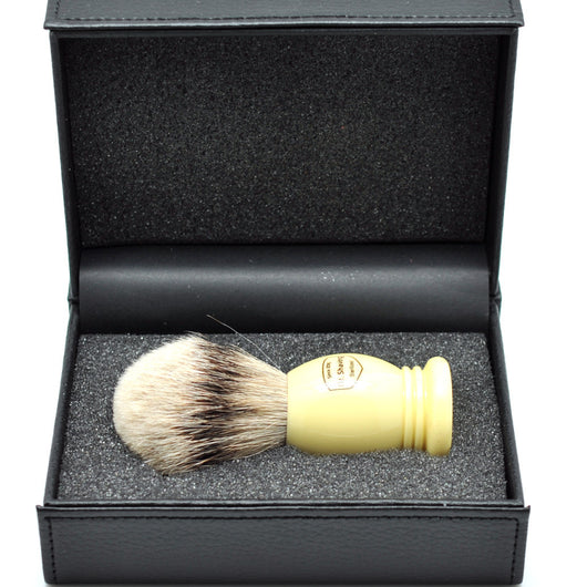 Silvertip Badger Hair Shaving Brush I22S26