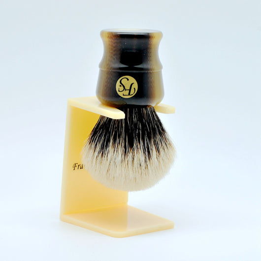 Finest Badger Hair Shaving Brush FI26-FH33