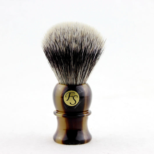 G2 Synthetic Hair Knot Shaving Brush G2-FH50