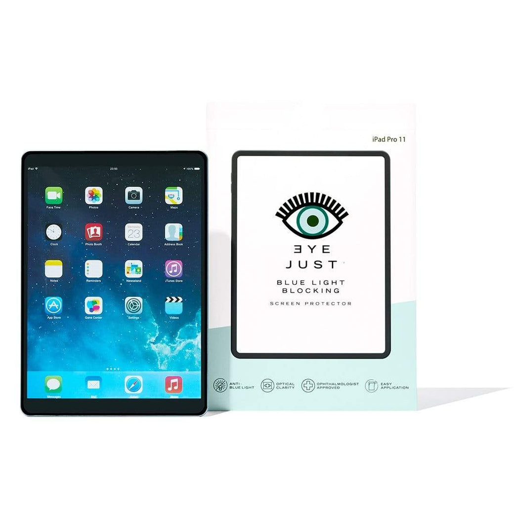Blue Light Blocking Screen Protector iPad