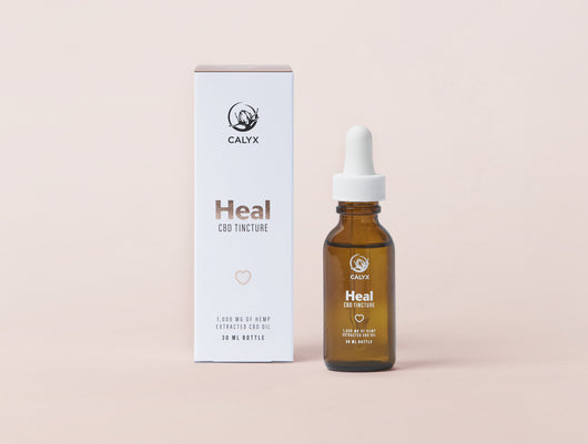 HEAL 1000mg Tincture