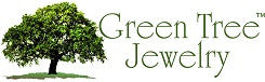 Sparkling Gecko is pleased to announce we are now carrying Green Tree Jewelry