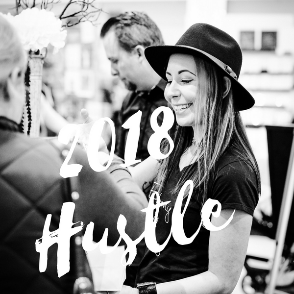 The 2018 Hustle & Oud