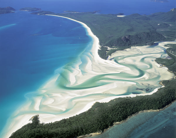 Seaheaven's top 10 Australian Beaches
