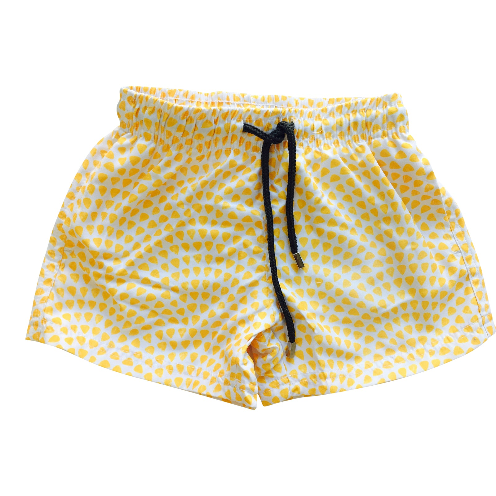 Men Lemon Drop Shorts