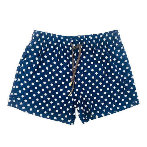 Boys Polka Dots Shorts