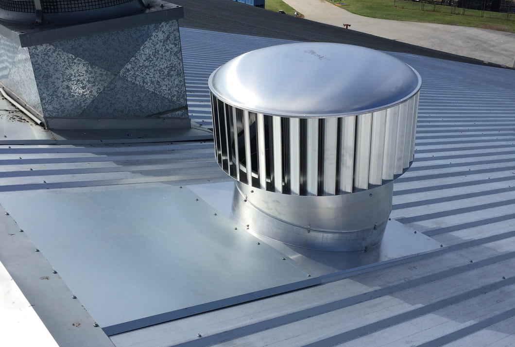 EcoPower Roof Vents