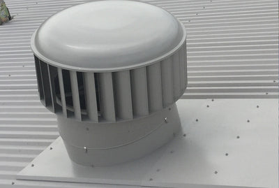 Hurricane Roof Vents
