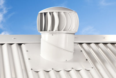 Supavent Roof Vents