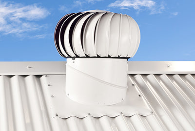 Windmaster Roof Vents